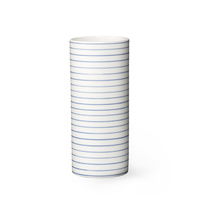 Stripes medium vase