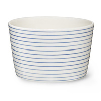 Stripes small bowl