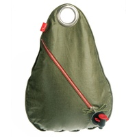 Spruce green Obag' wine holder(Size:3 litre)