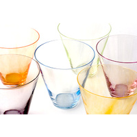 Handblown Drinking Glasses