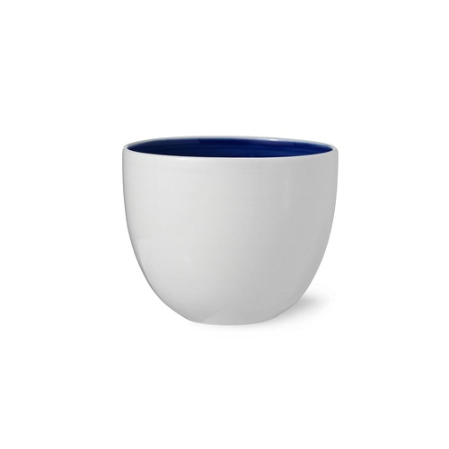 Kyst dark blue cup