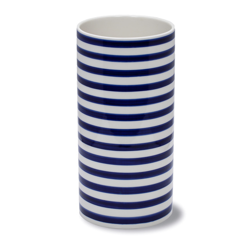 Stripes xlarge vase
