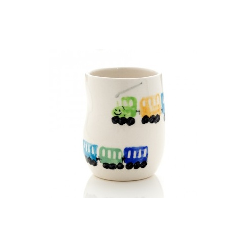 Train cup