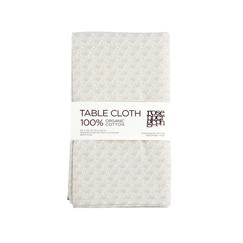 Fili Tablecloth