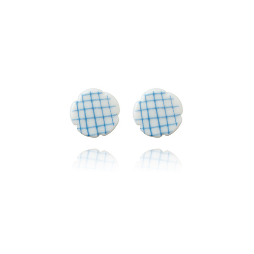 Stripes earrings